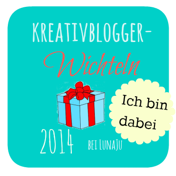 Kreativbloggerwichteln