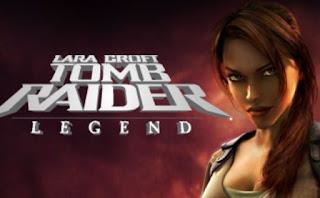 Tomb Raider Legend PC Games