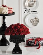 rosanna inc catalog