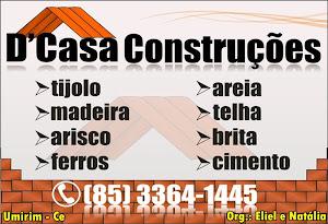 D'Casa Construções