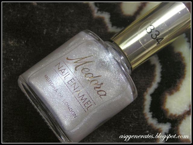 Medora Nail polish 334 picture