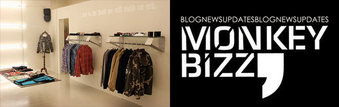MONKEY BIZZ STHLM : BLOG NEWS UPDATES