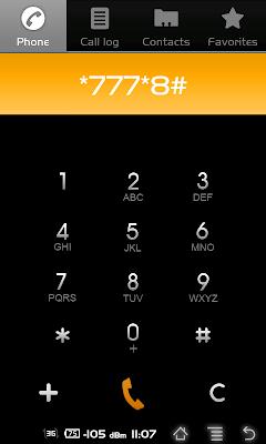 Cara mengetahui nomor sendiri