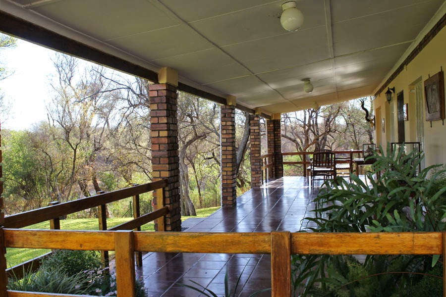 Woodlands Stop Over and Lodge Botswana | Вудландс Ботсвана