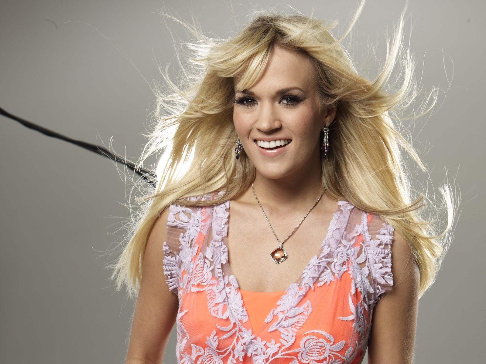 Janina Gavankar Carrie Underwood