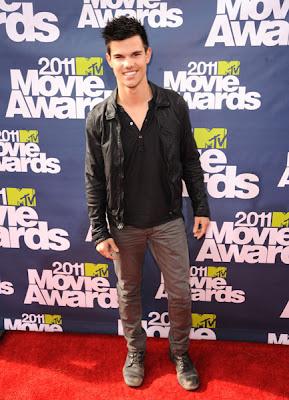 MTV Movie Awards 2011 - Página 3 93