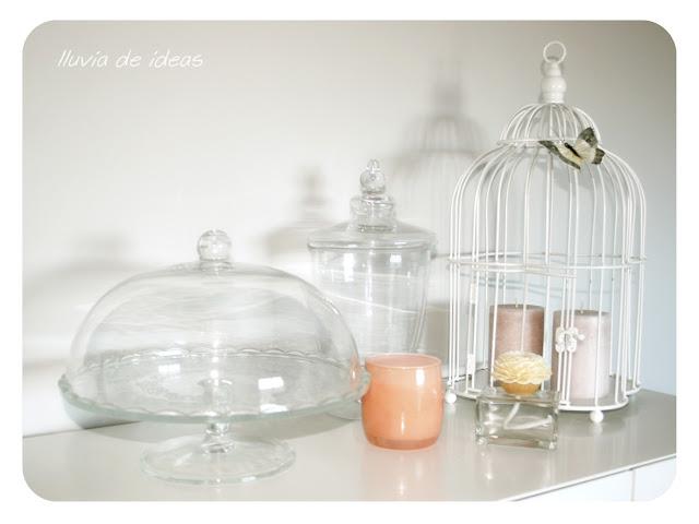 Jaulas Para Decoracion Baratas ~ es de Maison du Monde, ya no se encuentra en la tienda, ya que es de