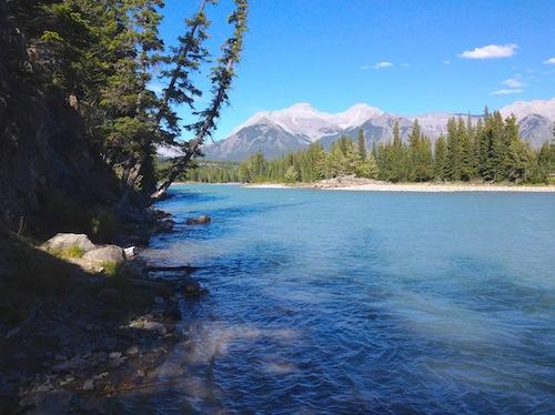 Banff Hoodoo Trail