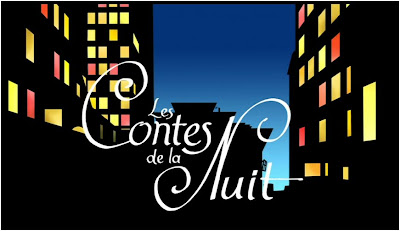 Les contes de la nuit, Tales of the Night, Michel Ocelot