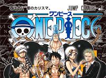 Tomo 78 de One Piece