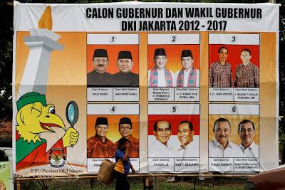 Pilkada DKI Jakarta 2012