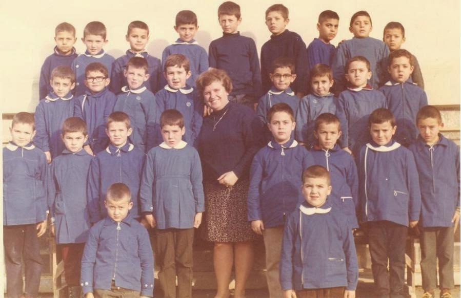 Αναμνήσεις από το 3ο Δημοτικό σχολείο Έδεσσας (9 έγχρωμες φωτογραφίες)