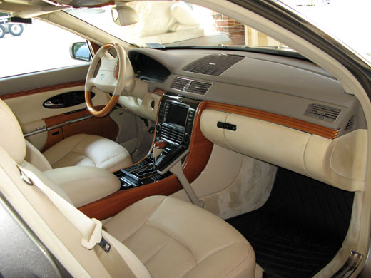 mercedes maybach interior cars n bikes. Black Bedroom Furniture Sets. Home Design Ideas