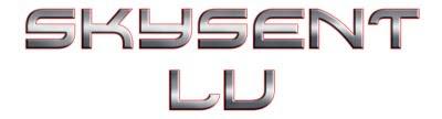 Skysent LU Logo
