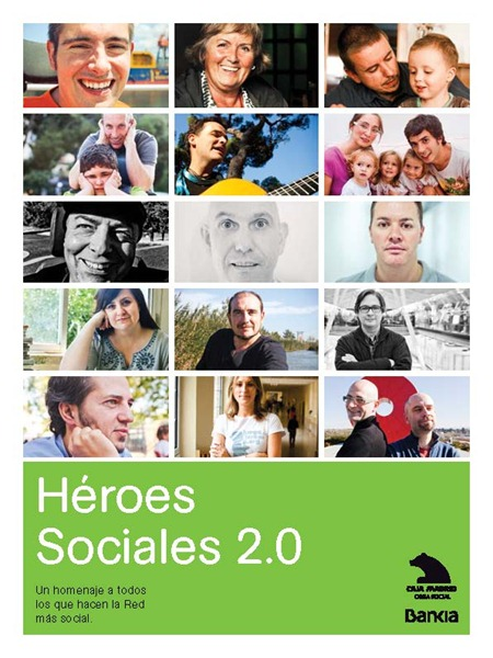 Héroes Sociales 2.0