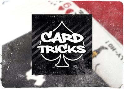 誰でも習得可能っぽいカードマジック紹介アプリ「Card Tricks」をインストールしてみた。