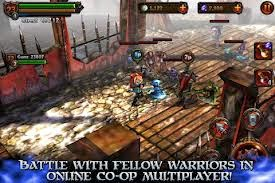 Eternity Warriors 2 Hile Apk