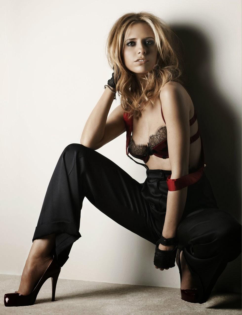 Michelle: nackt im Playboy - starsnaanoocom