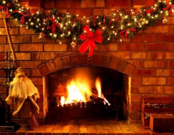 Christmas Home Decor And Christmas Tree Decorating Ideas