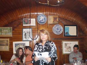 2009 Café Gijón