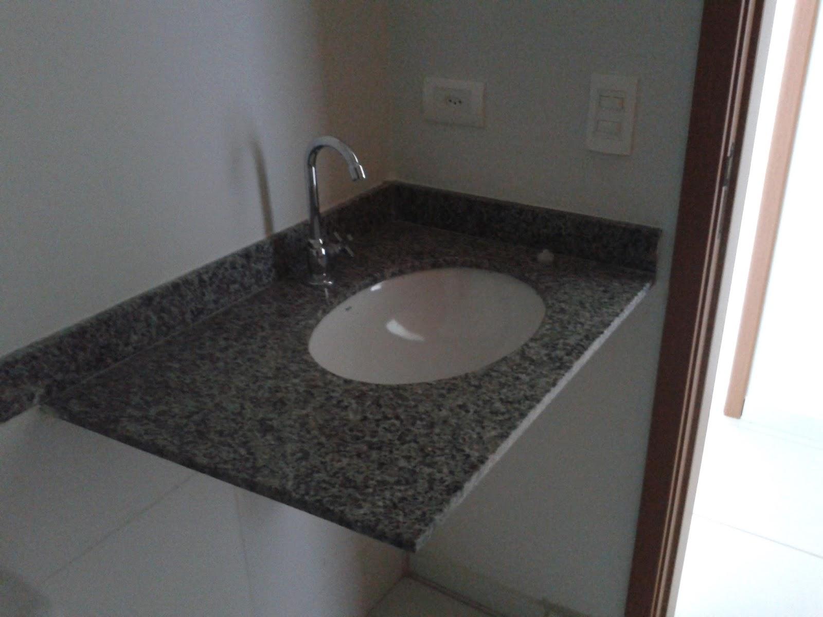 Reforma do meu apê: Bancadas de granito #825949 1600x1200 Bancada De Banheiro Em Granito
