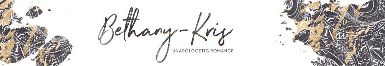 Bethany-Kris writes ...