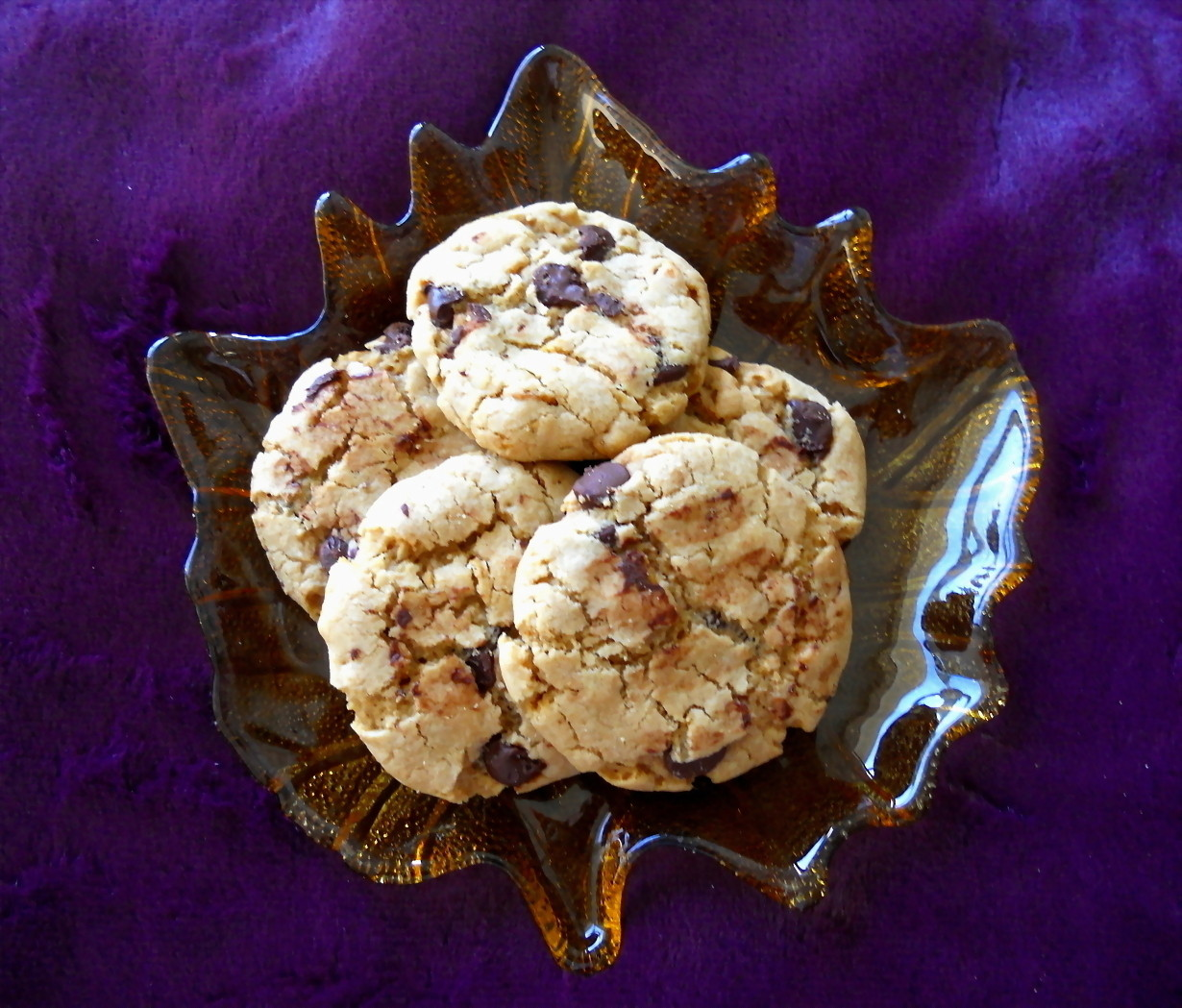 SWEET AS SUGAR COOKIES: Crunchy Nut Cookies and GIVEAWAY - YOU Pick ...