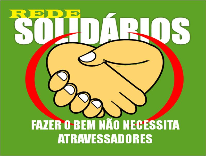 REDE SOLIDÁRIOS