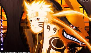 Naruto 628-fox