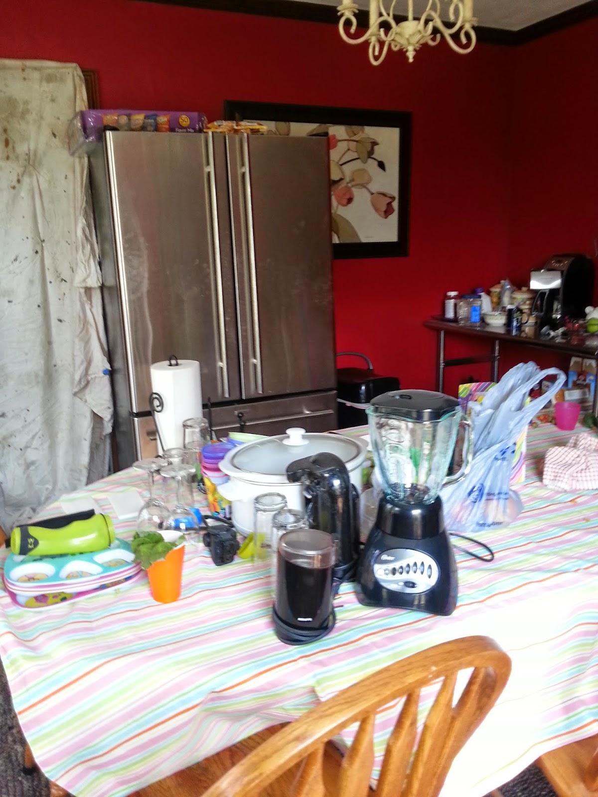 Complete Kitchen Remodel
