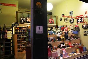 Sedir Moda Mağazası