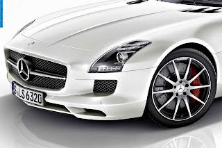 Mercedes sls tyres - صور اطارات مرسيدس sls