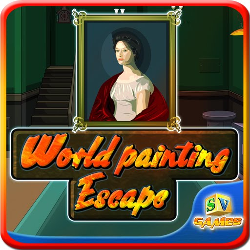SiviGames -  World Painting Escape