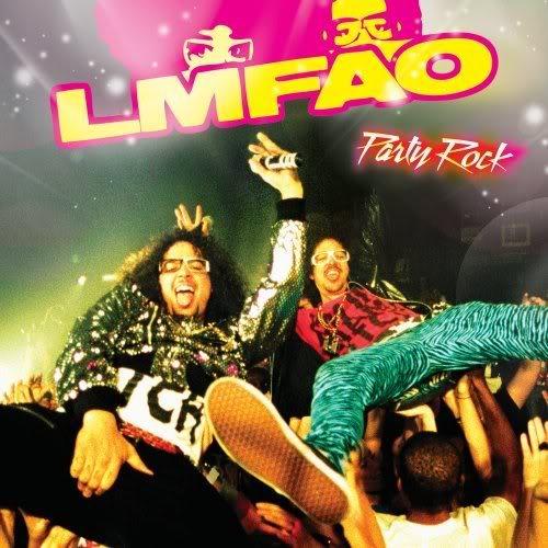 download torrent lmfao party rock anthem mp3