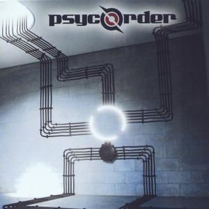 Psycorder - Psycorder (2011)