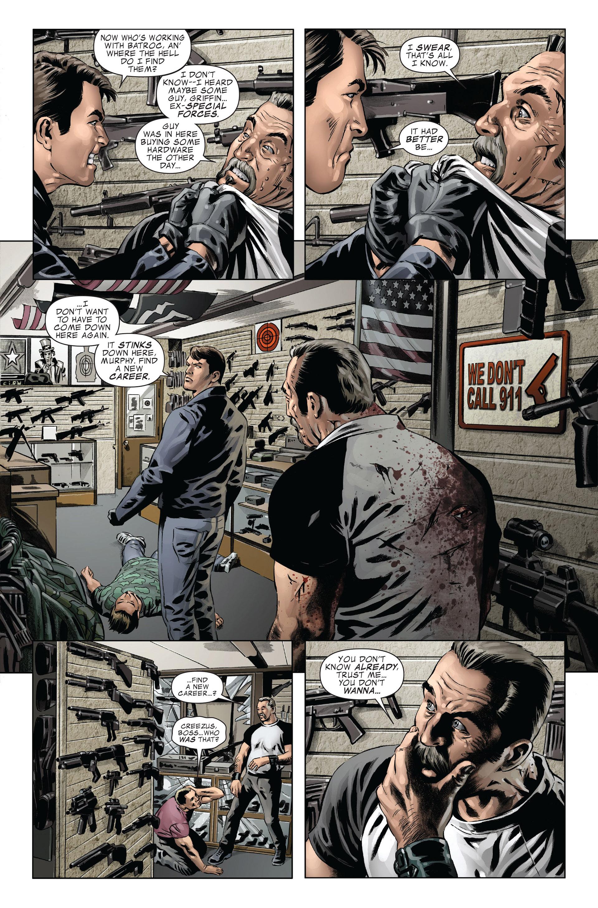 Captain America (2005) Issue #44 #44 - English 11