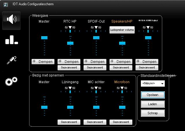 Аудио Драйвер Idt High-definition Hd 5.10.6268.0 6.10.6268.0