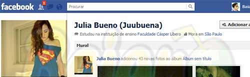 Julia Paes Mostra Sua Linda Buceta Gostosa Na Sey Clube Delicia De