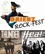 BRIENZERSEE ROCK FESTIVAL