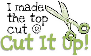 Cut it Up Challenge Blog