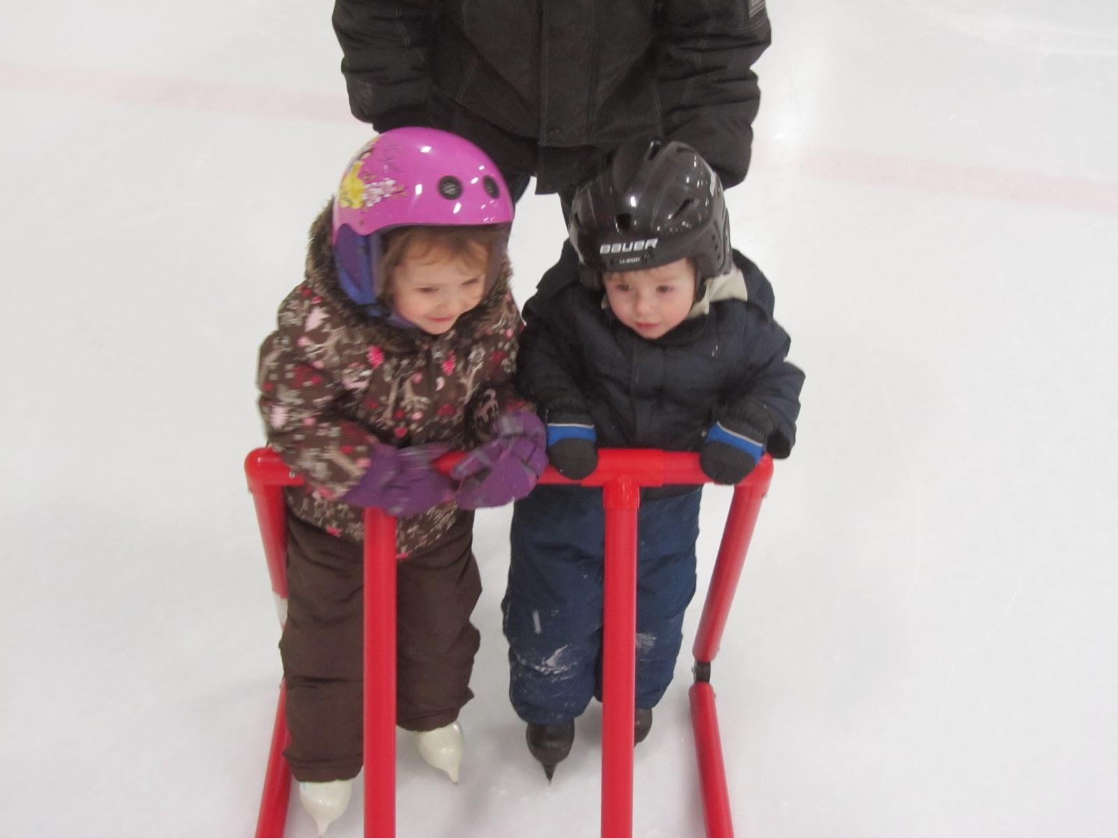 the adventures of ella harry and benjamin ice skating harry u0027s
