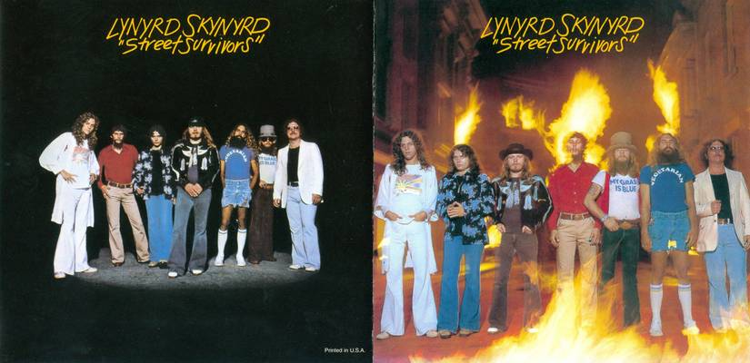 hennemusic Lynyrd Skynyrd Plane Crash Survivors
