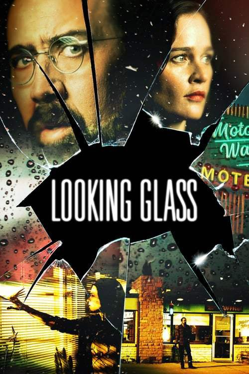 Looking Glass 2018 Legendado