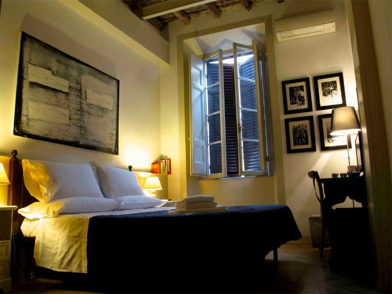Blue Hostel (Roma)