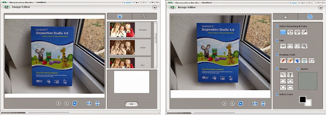 Honestech Stopmotion Studio 4.0, Make Your Own Stopmotion video, children video making