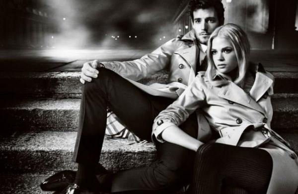 Burberry Prorsum Fall-Winter 2012/2013 Campaign-2