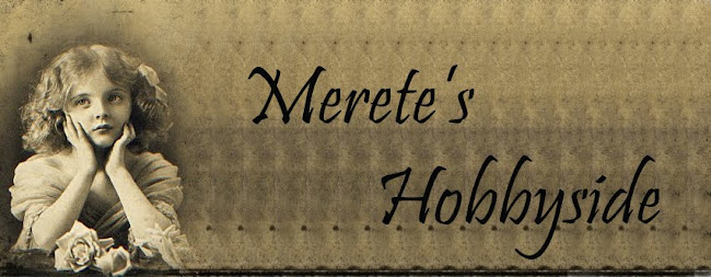 merete's hobbyside