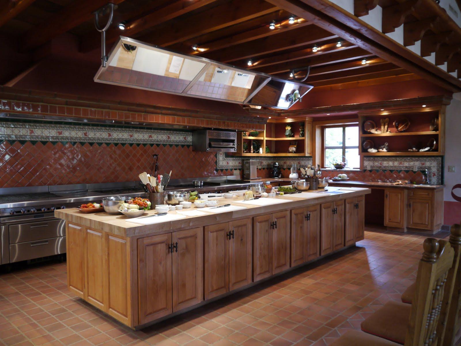 Cucina Divina La Cocina Que Canta The Kitchen That Sings