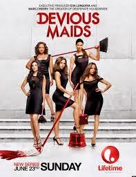 Assistir Devious Maids 2x13 - Look Back in Anger Online