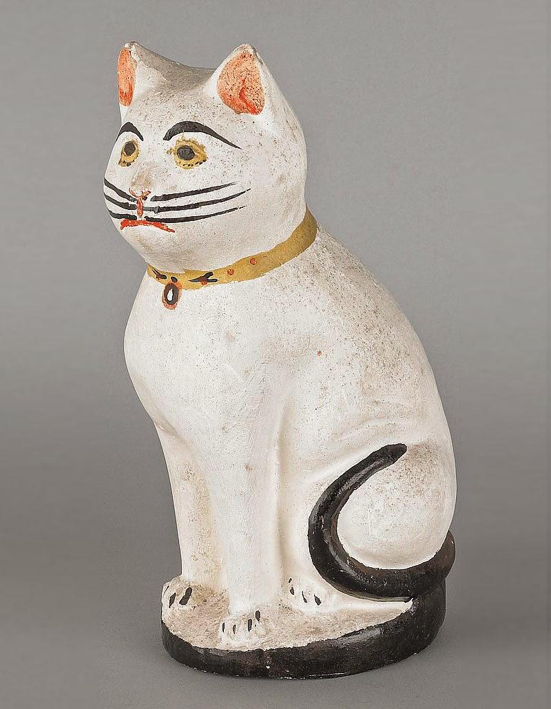 Los gatos y el diseño